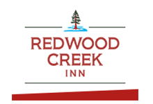 Redwood Creek Inn - 1090 El Camino Real, Redwood City, California 94063