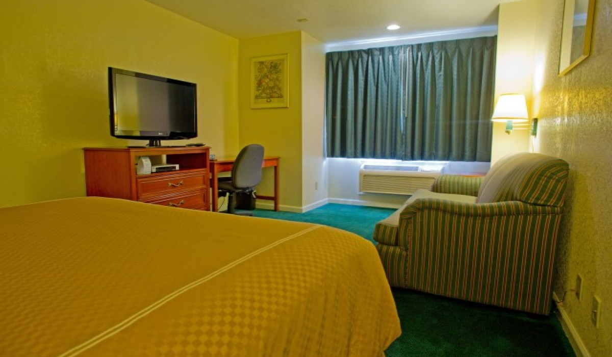Redwood Creek Inn - Hotel Suite - Redwood City Hotels
