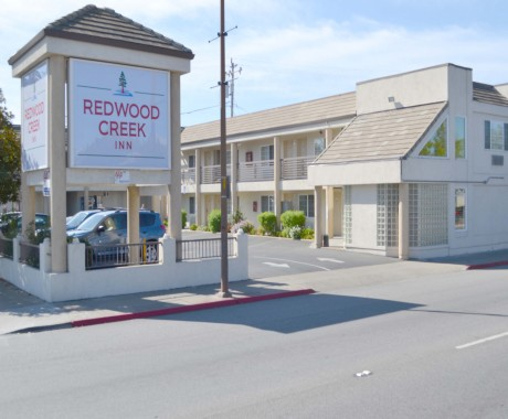 Redwood Creek Inn - Welcome to Redwood Creek Inn