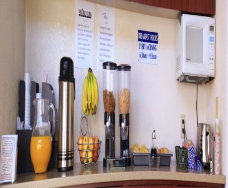 Redwood Creek Inn - Free Breakfast - Redwood City Hotels